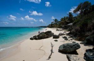 croisière en catamaran aux Antilles