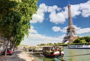séjourner à paris