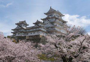 Du Patrimoine, Japon, Château, Himeji